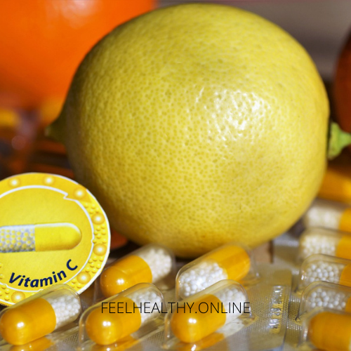 Importance of Vitamin C :: Where can we get it??
