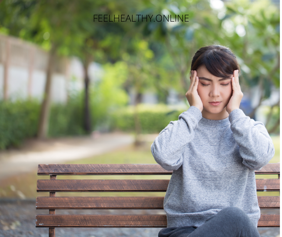 Relief from Headache & Migraine with Acupressure