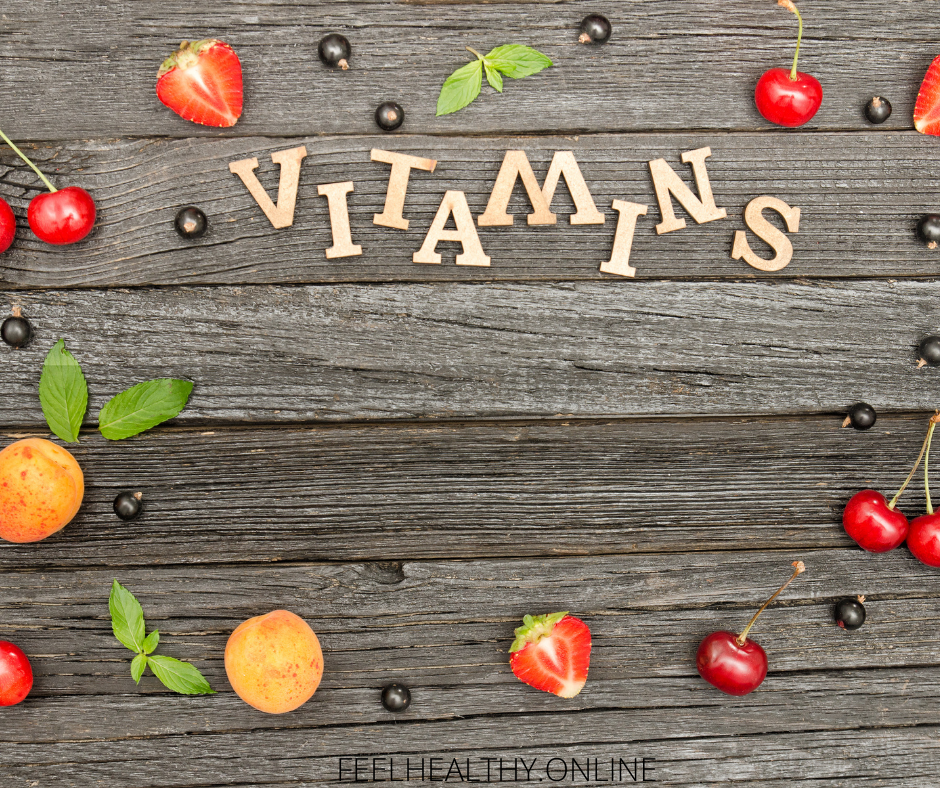 What are Vitamins :: Types :: Sources
