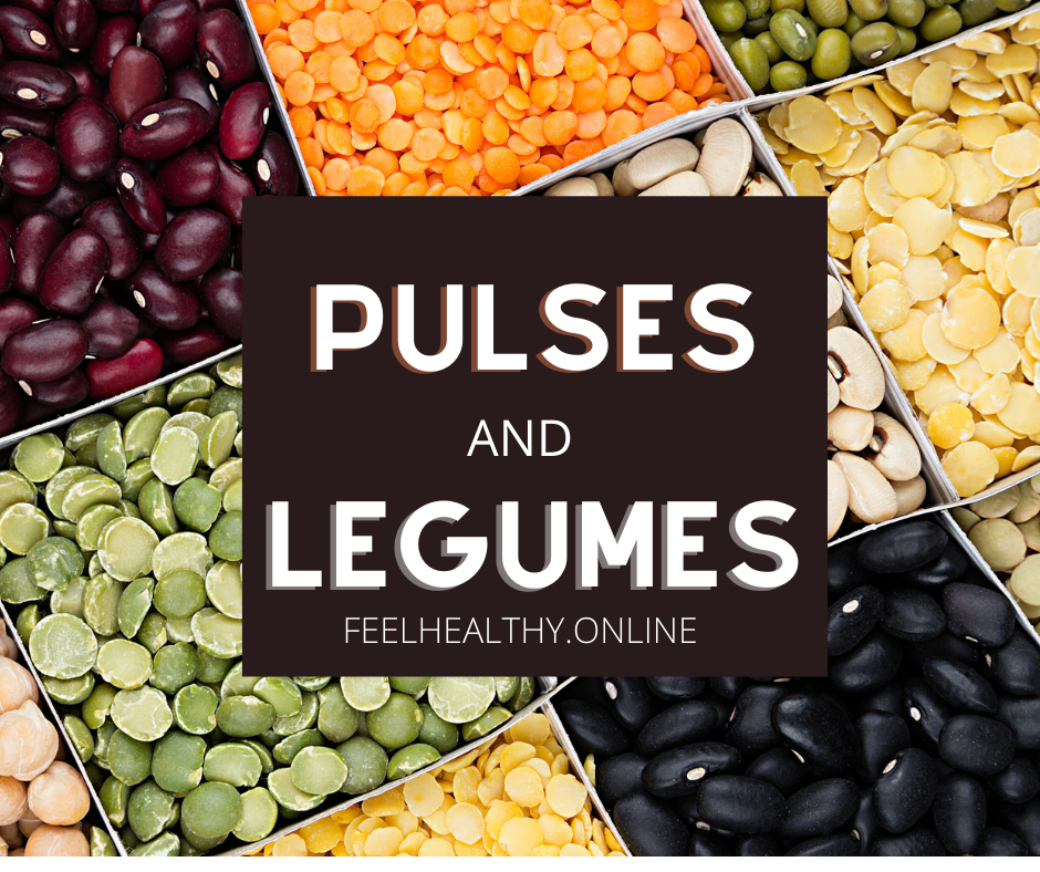Pulses & Legumes:: Why they are SuperFoods??