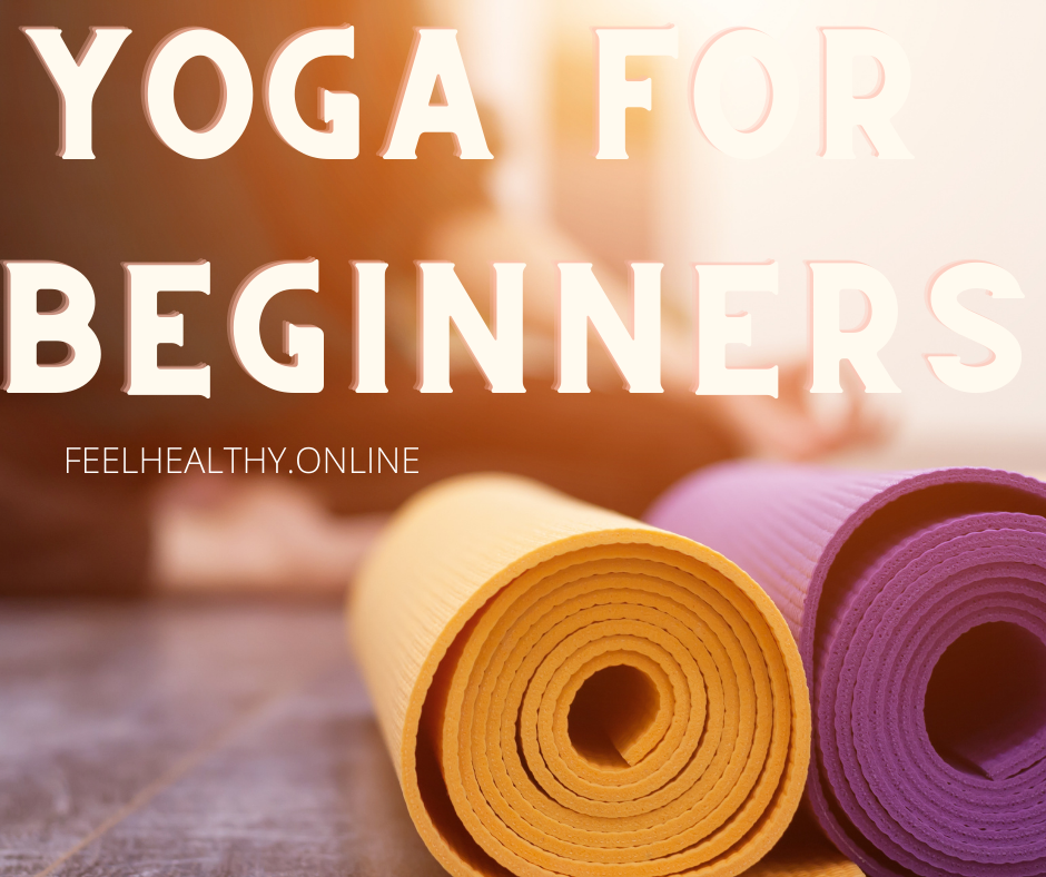 10 Yoga Postures for Beginners :: Benefits :: Basic rules