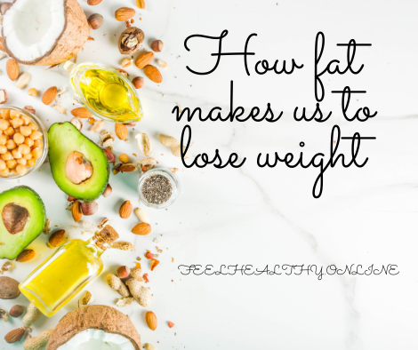 Are fats Healthy?How they help us to lose weight?? Know about Low-Fat Diet chart