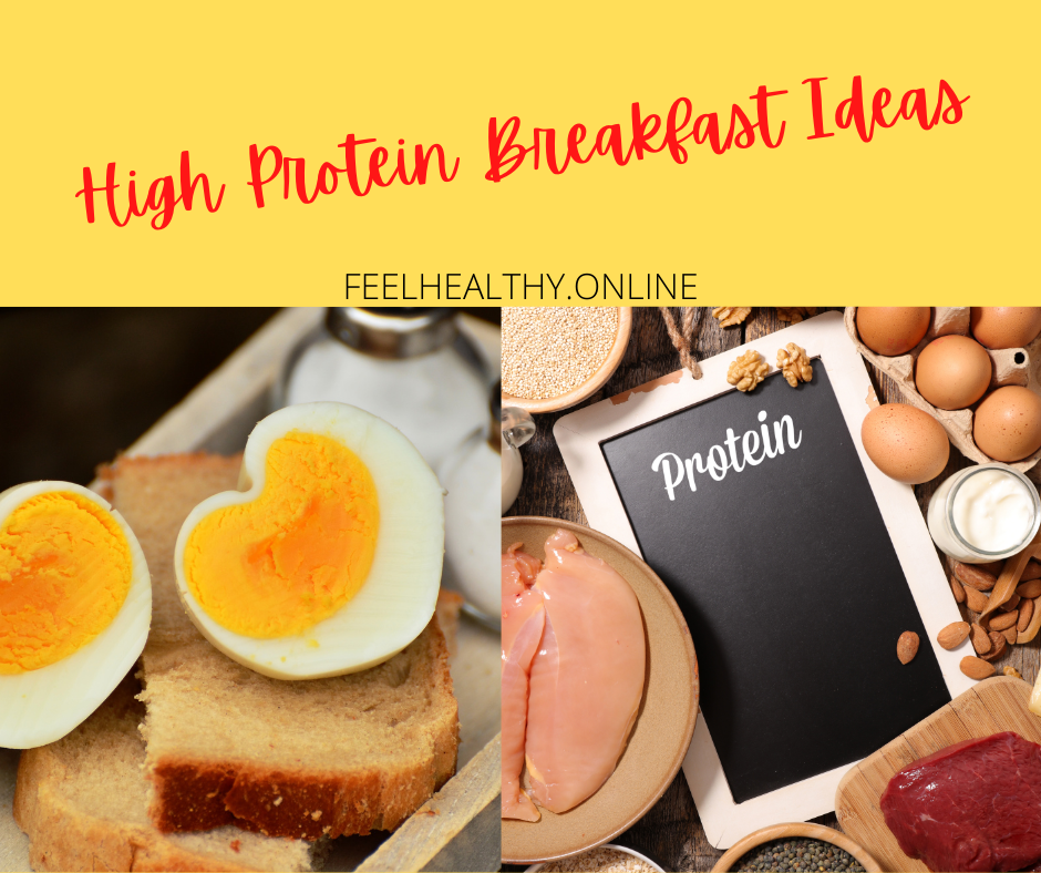 Quick and Healthy Breakfast recipes to kick start your day !!
