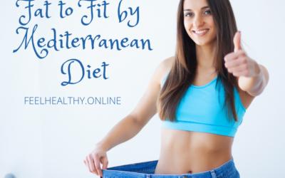 Mediterranean diet: Do's & Dont's